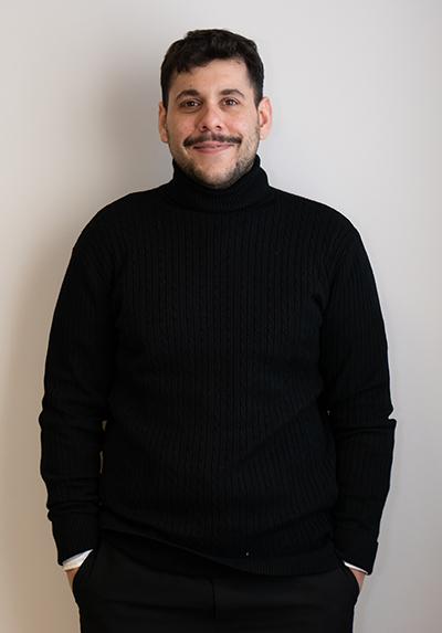Edoardo De Mattia